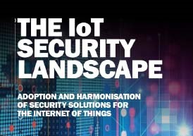 IoT Security Landscape