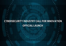 Cybersecurity Industry Call for Innovation