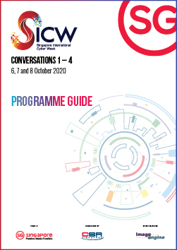 SICW 2020 Conversations Programme Guide Thumbnail