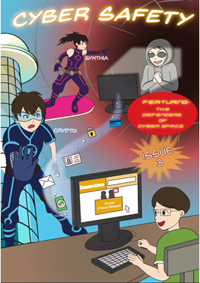 Cyber Safety Issue #3