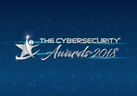 Cybersecurity Awards 2018