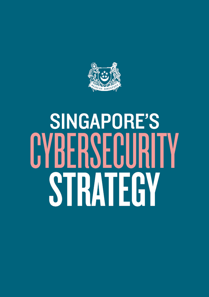 Singapore's Cybersecurity Strategy
