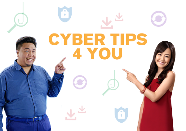 Cyber Tips 4 You